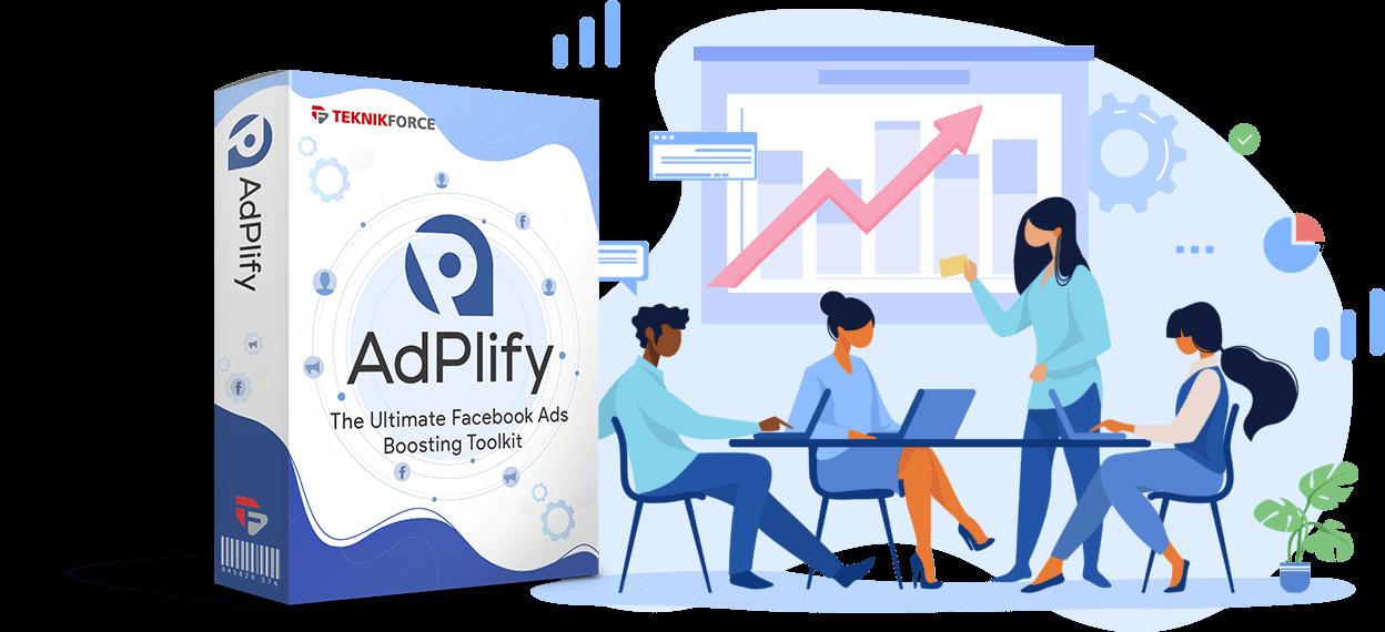 Adplify Review Traffic